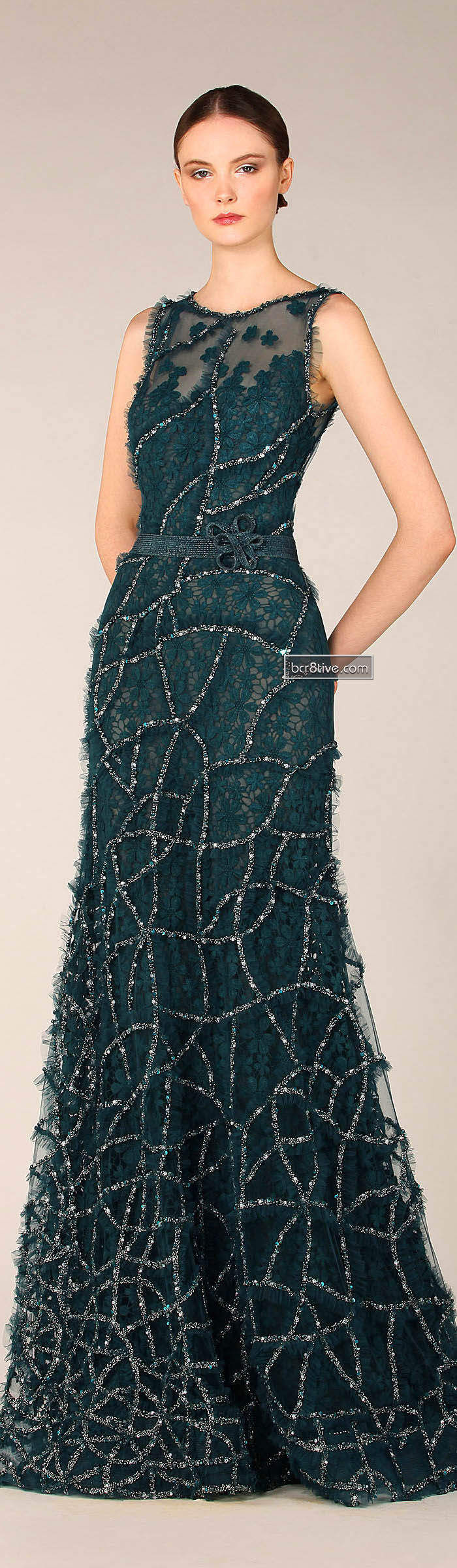 Tony Ward Fall Winter 2013-14 Ready to Wear