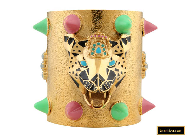 Panther Cuff