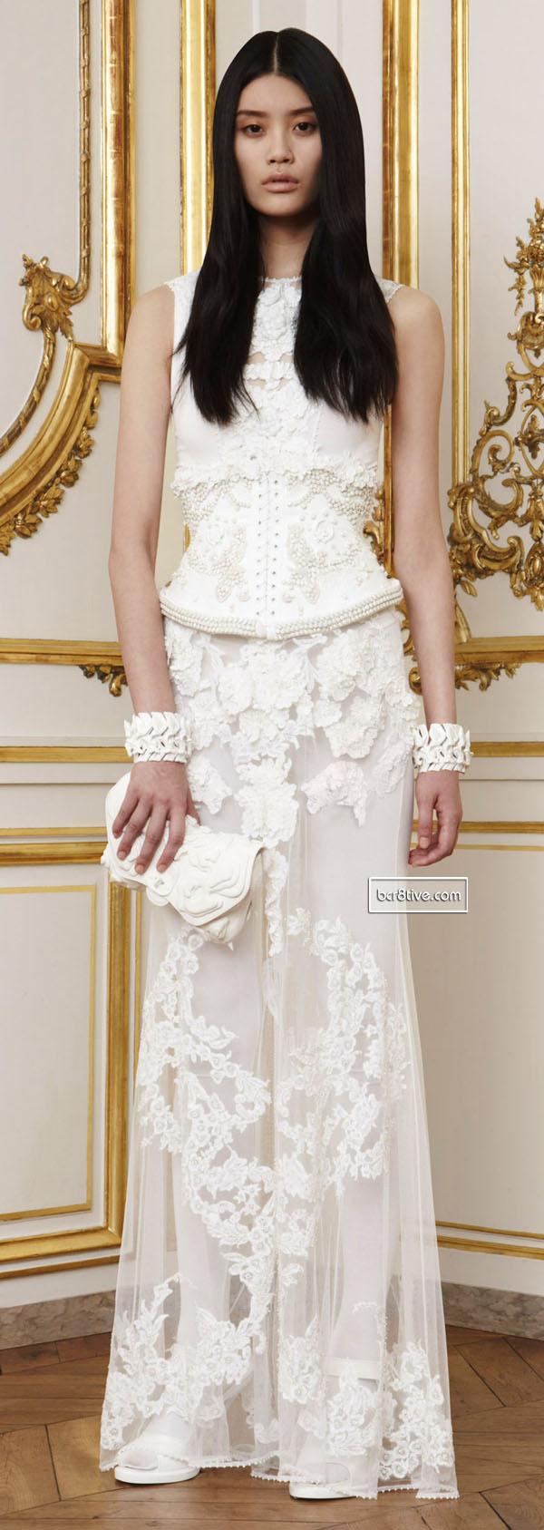 Ming Xi - Givenchy