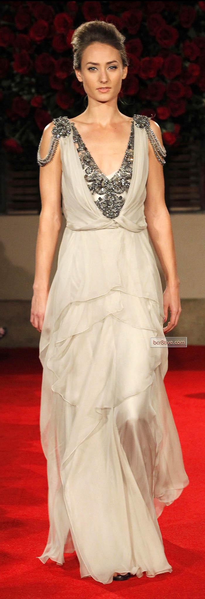 Alberta Ferretti FW 2013-14