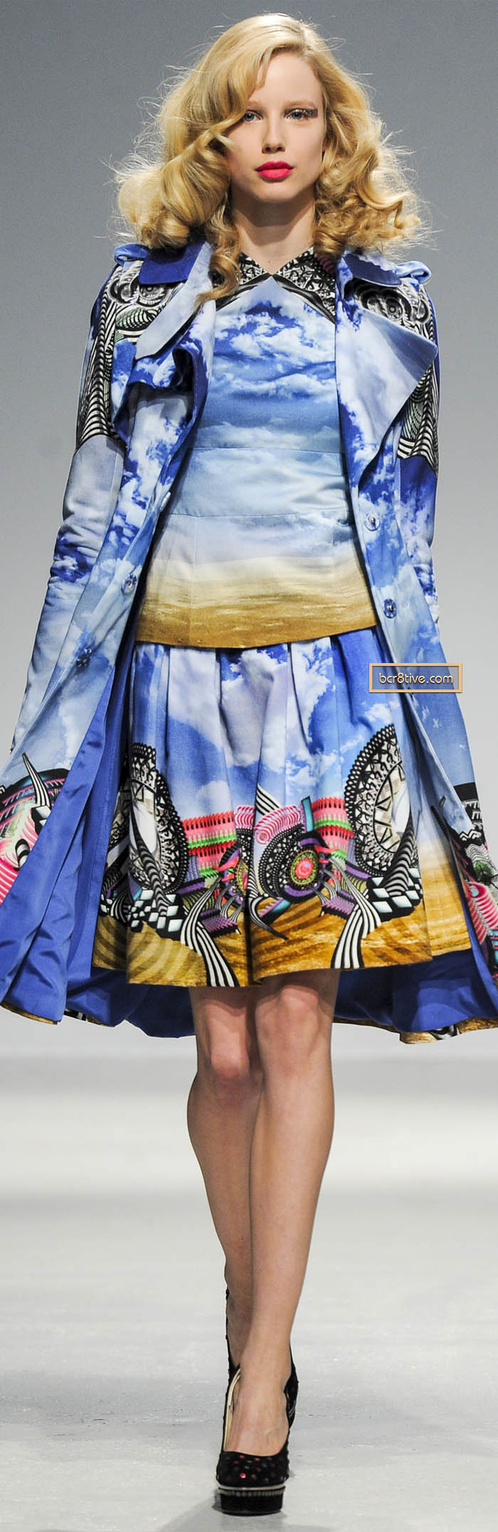 Manish Arora Fall Winter 2013