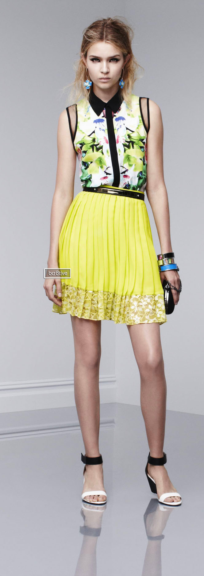 Prabal Gurung Look 1