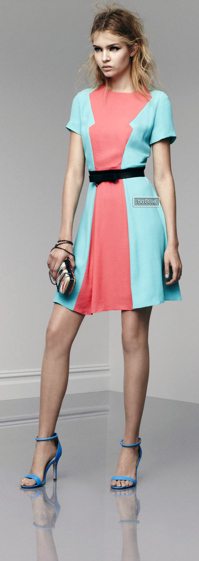 Prabal Gurung Look 12