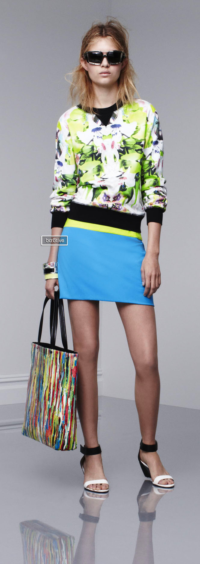 Prabal Gurung Look 3