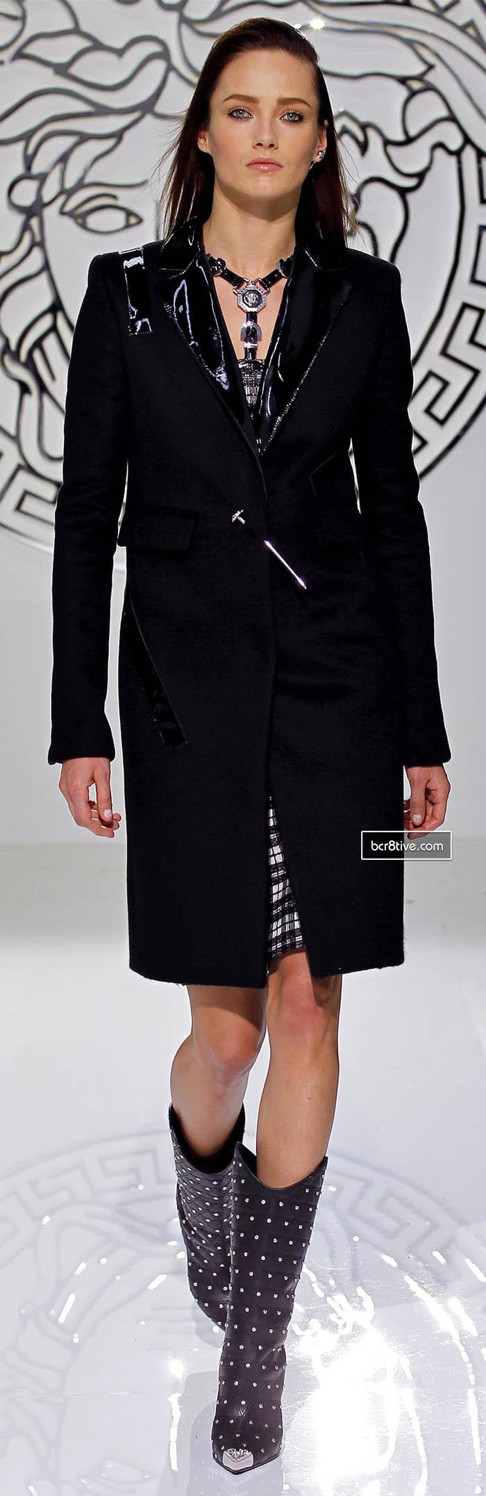 Versace FW 2013-14
