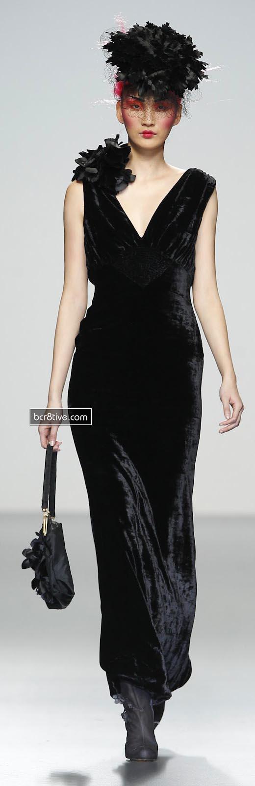 Elisa Palomino FW 2012-13