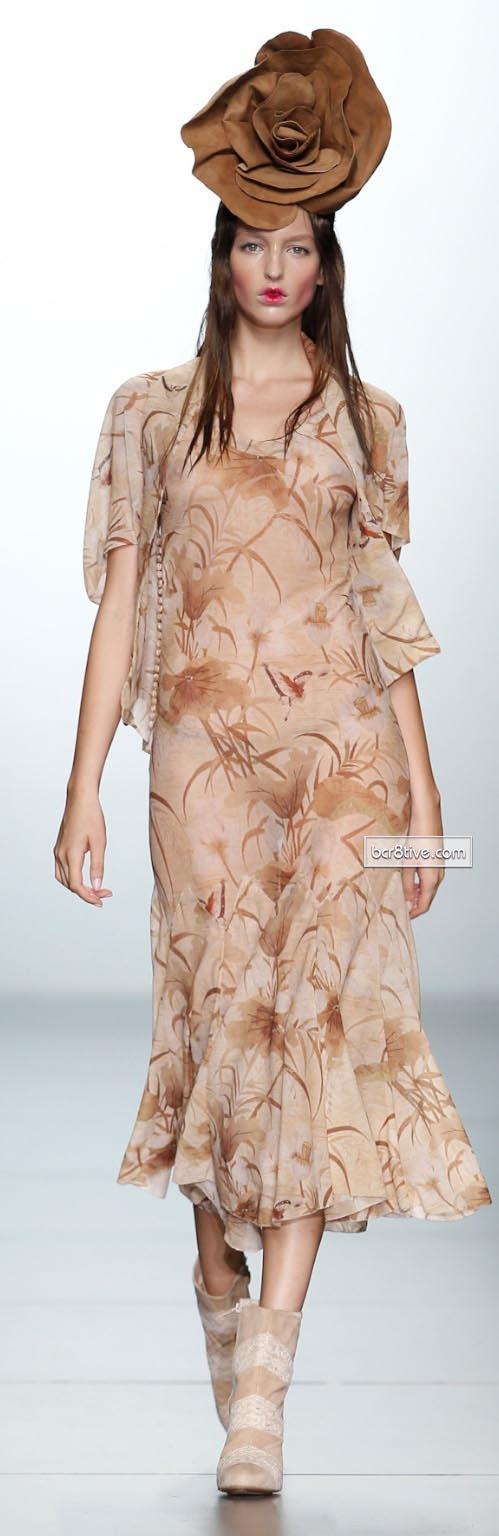 Elisa Palomino Spring 2012-13