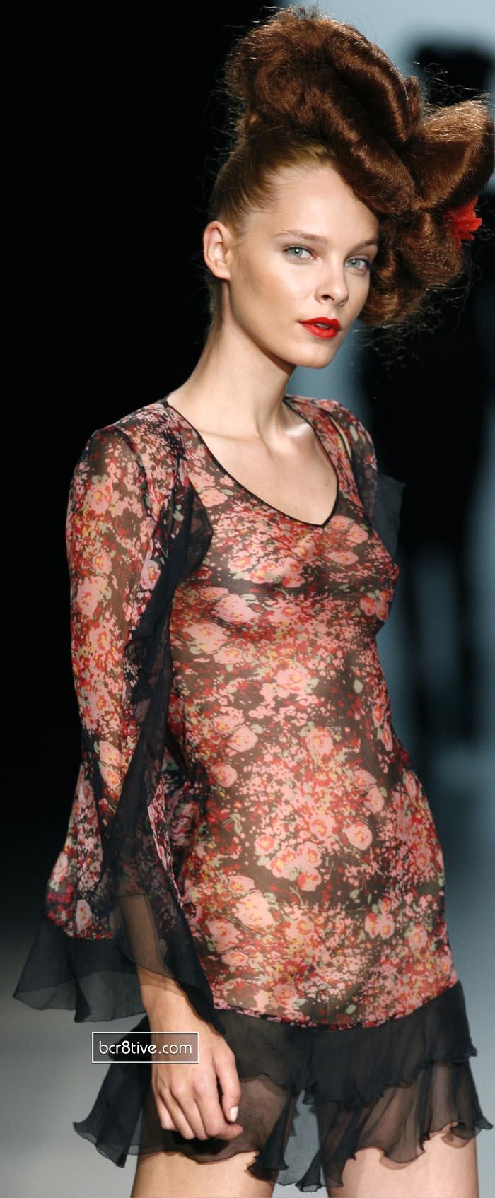 Elisa Palomino SS 2011