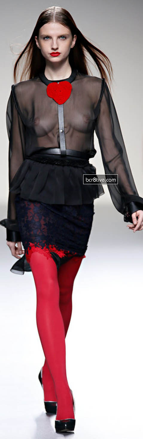 Eugenio Loarce FW 2013-14