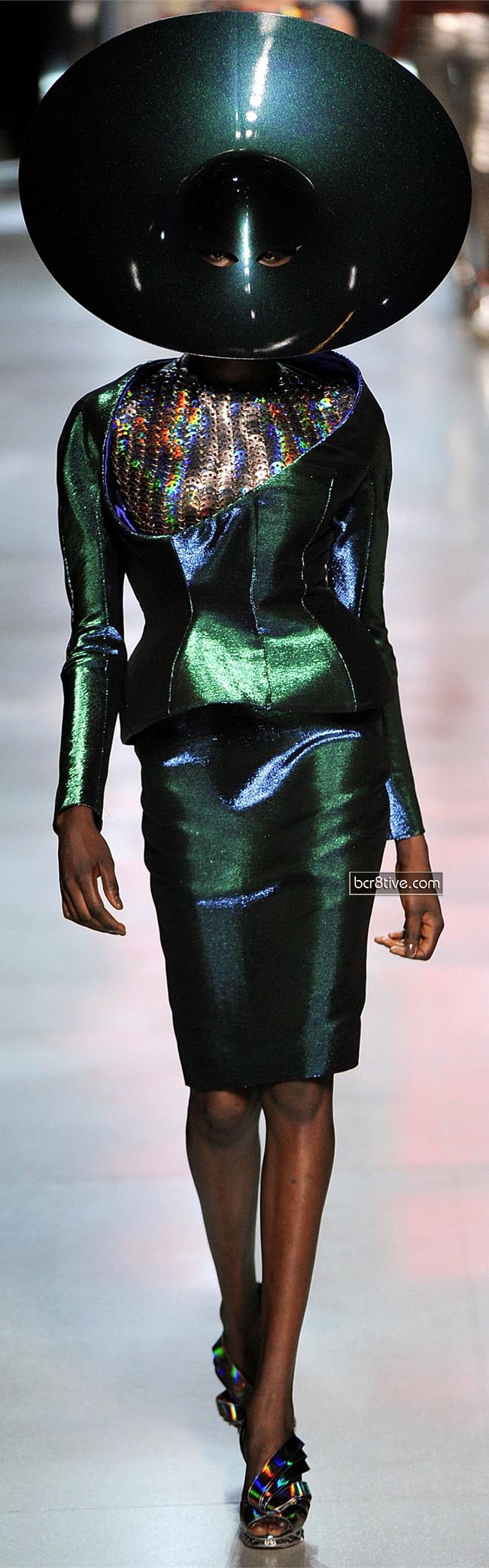 Paco Rabanne SS 2012