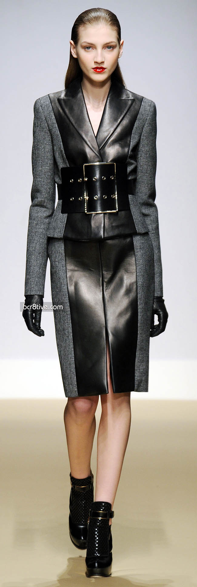 Gianfranco Ferre Fall Winter 2010