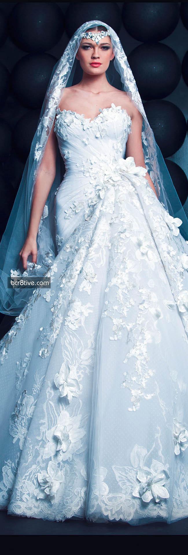 Николя Jebran весна лето 2013 Haute Couture