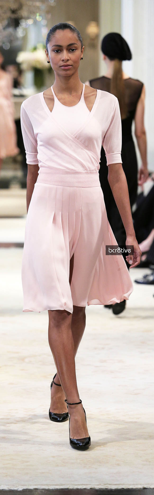 Ralph Lauren Pre Spring 2014 Collection