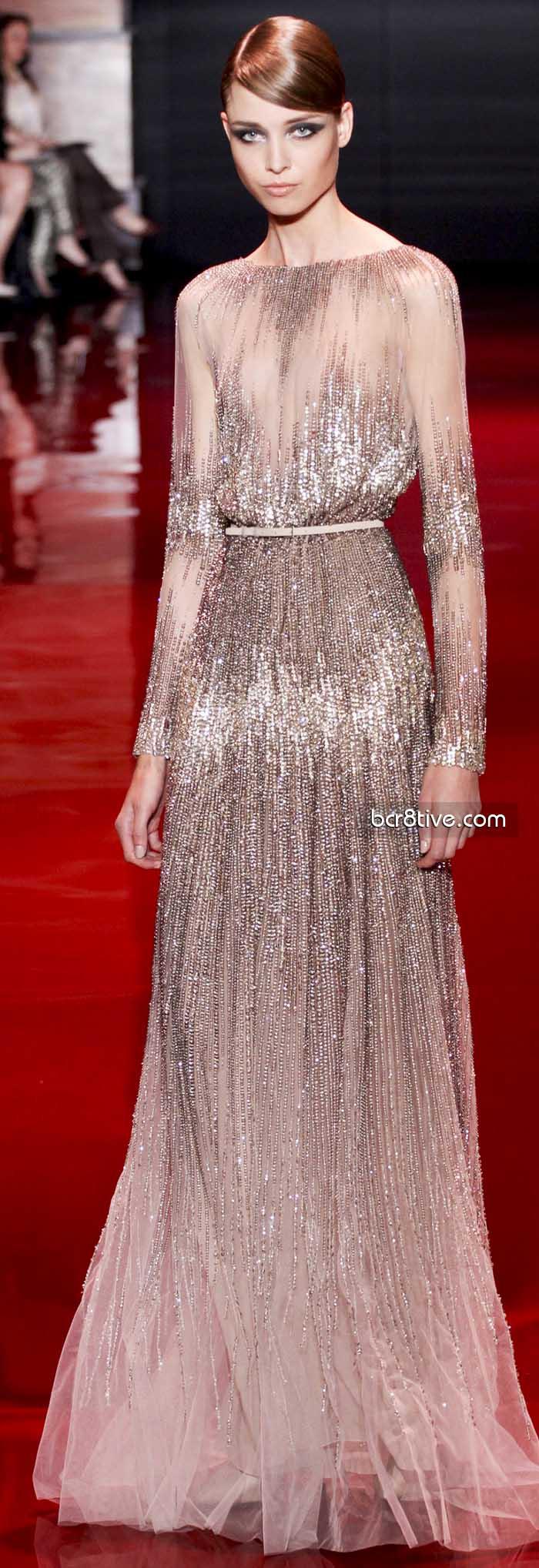 Elie Saab FW 2014 Haute Couture