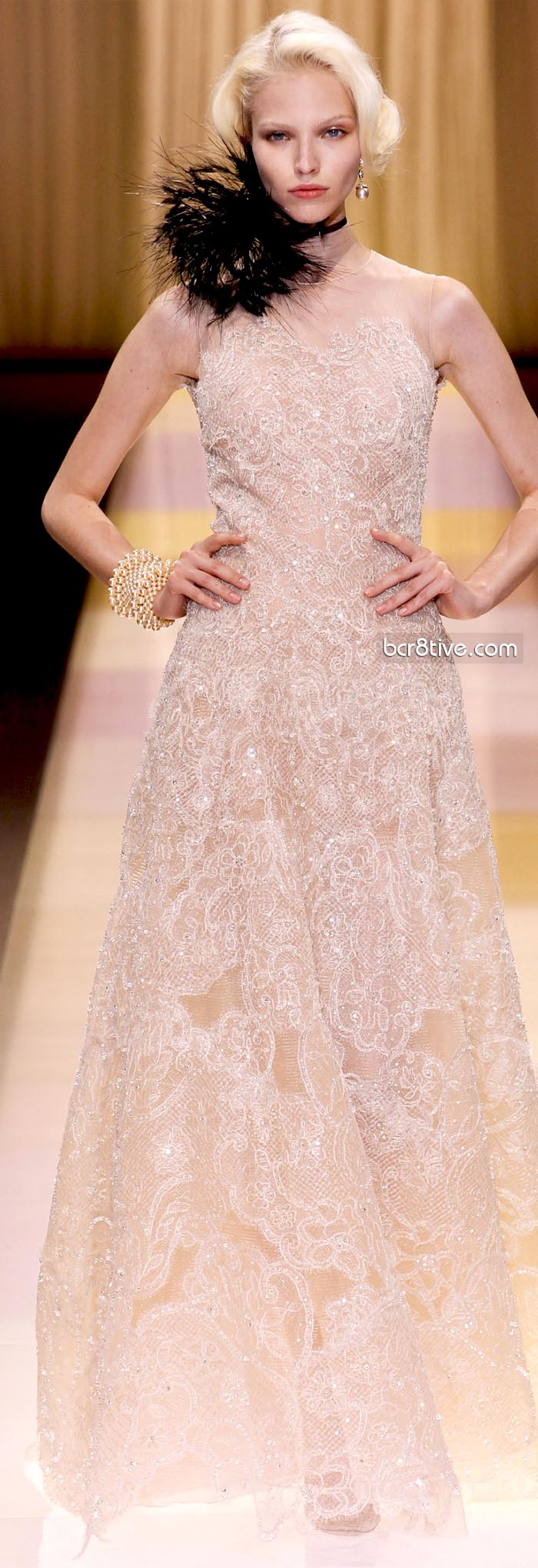 Hermosa Giorgio Armani Vestidos De Novia Inspiración - Ideas de ...