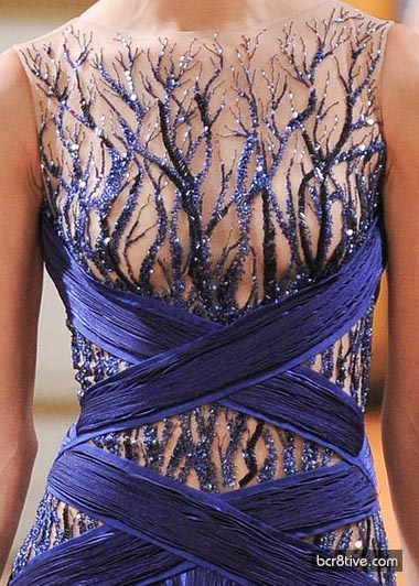 Zuhair Murad Fall Winter 2013-14 Haute Couture