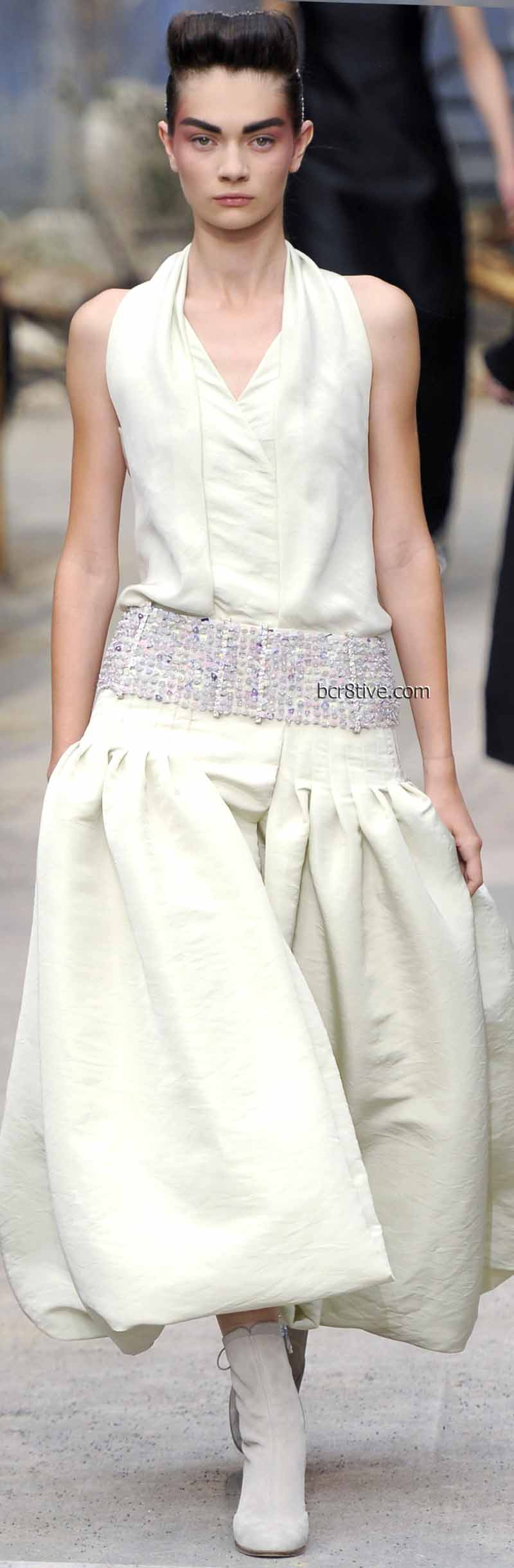 Chanel Fall Winter 2013-14 Haute Couture