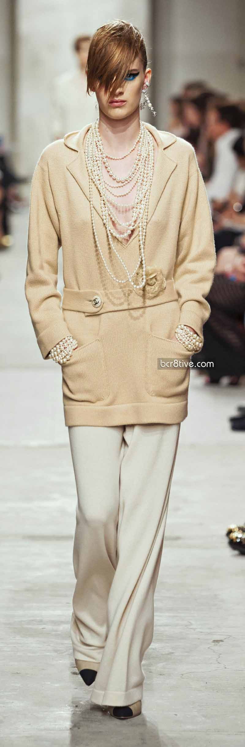 Chanel Resort 2013-14
