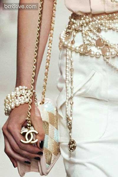 Chanel Resort 2013-14 Details