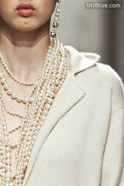 Chanel Resort 2013-14 Details