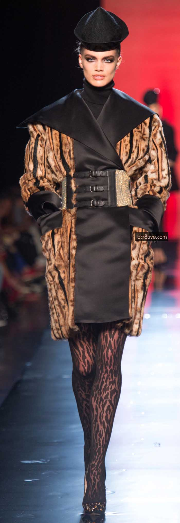 Jean Paul Gaultier Fall Winter 2013-14 Haute Couture