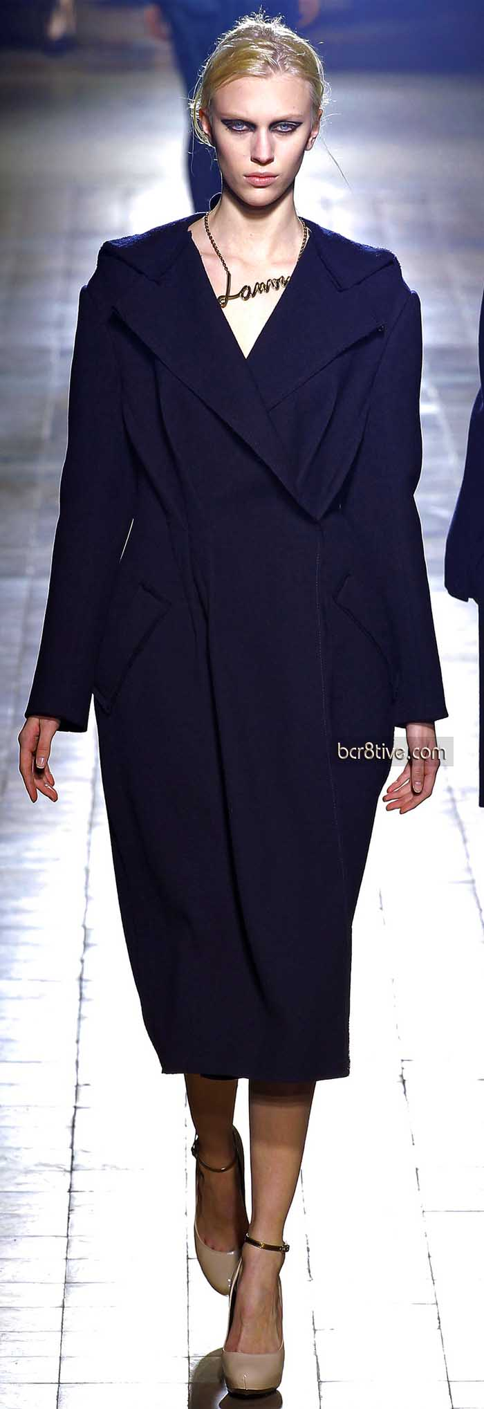 Lanvin Fall Winter 2013-14