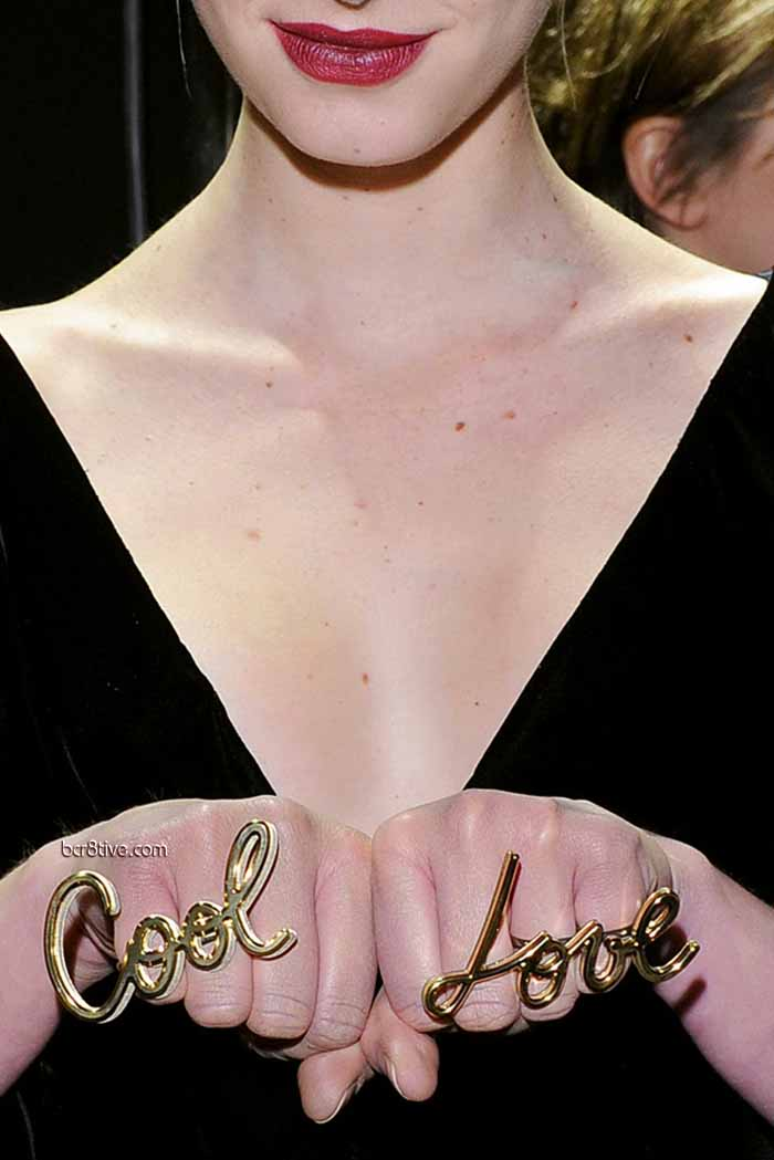 Lanvin Fall Winter 2013-14 Details