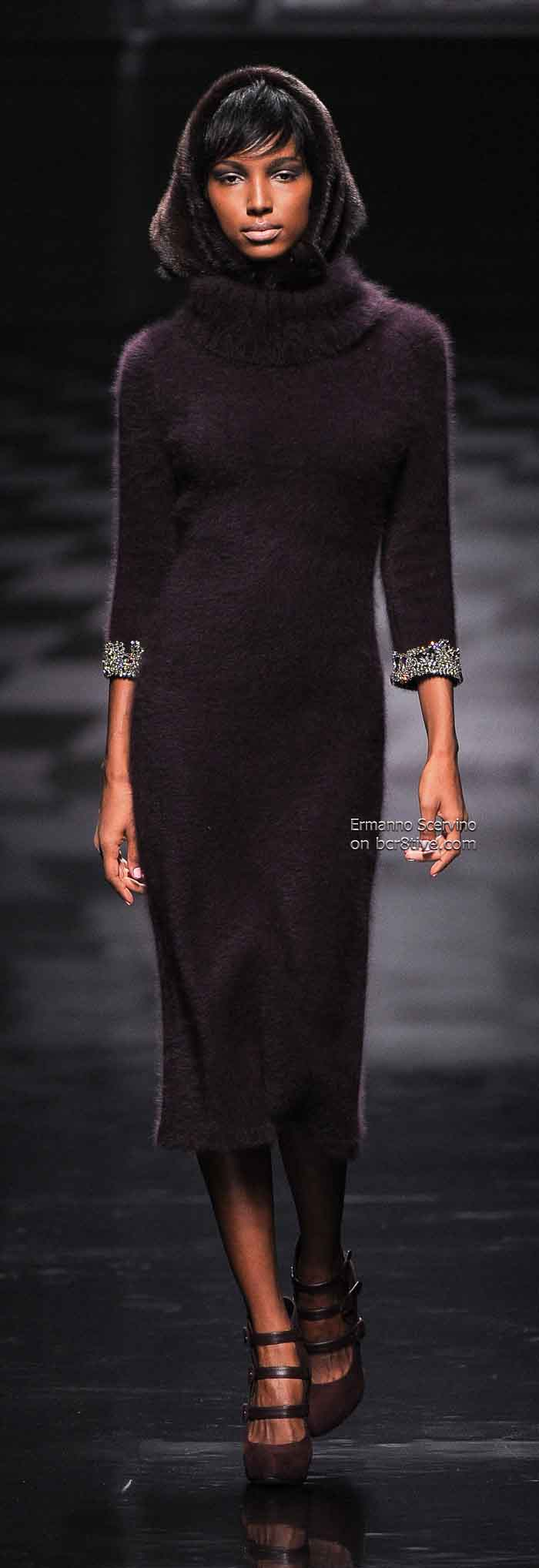 Ermanno Scervino Fall Winter 2013-14 RTW