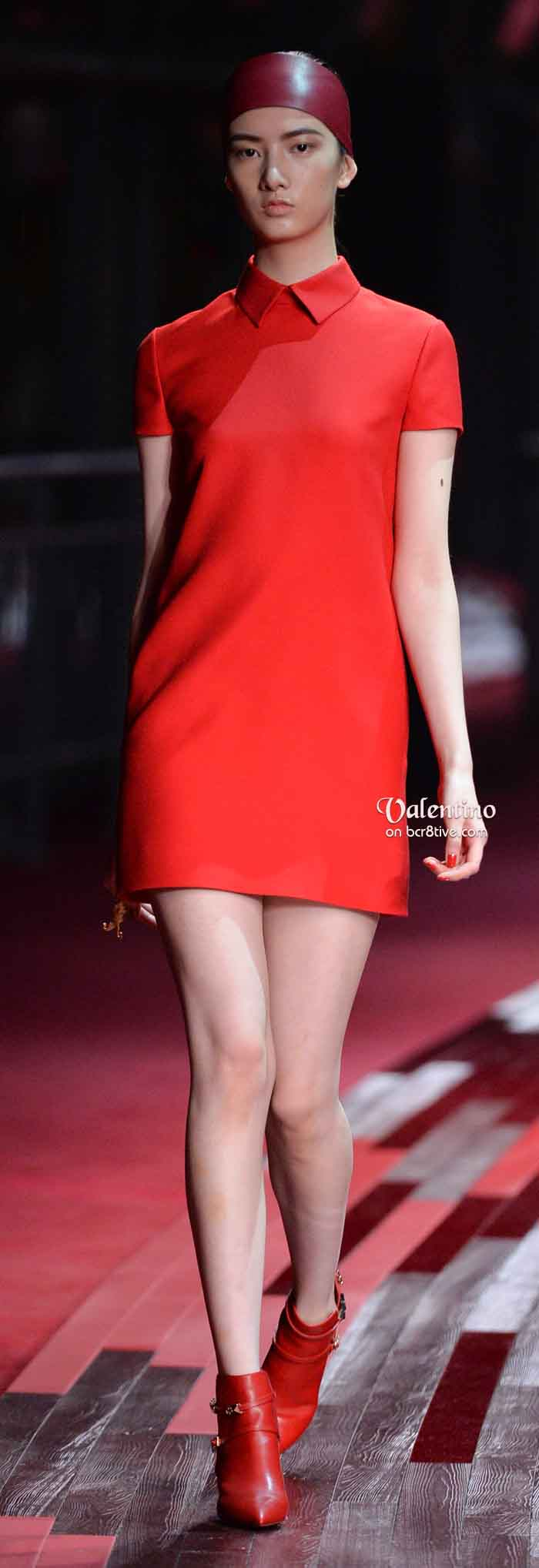 Valentino Shanghai 2013