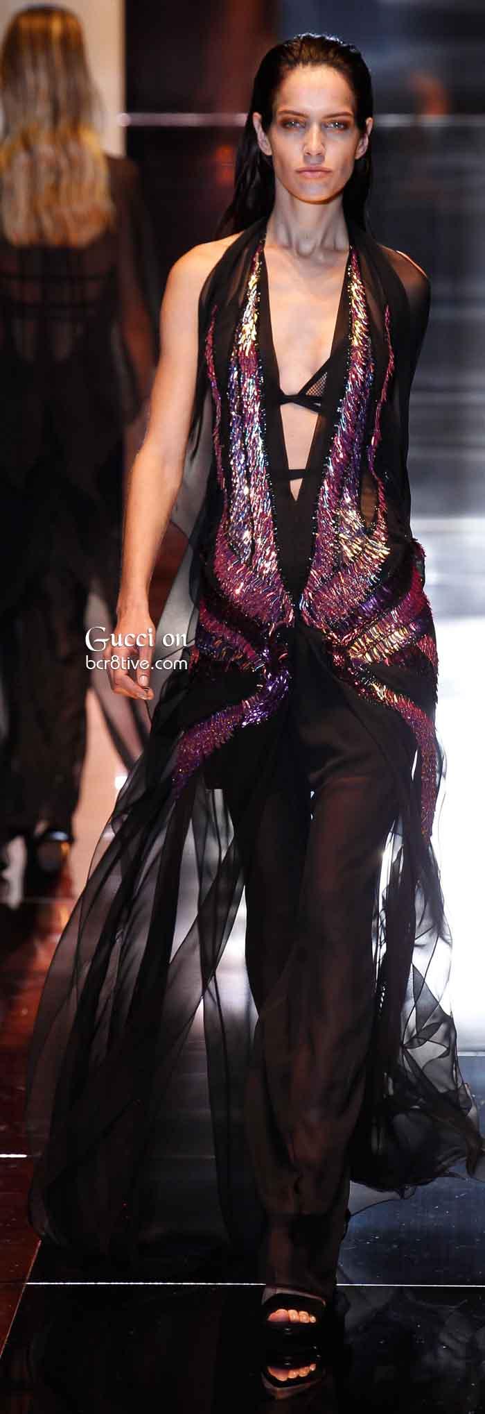 Gucci Spring 2014