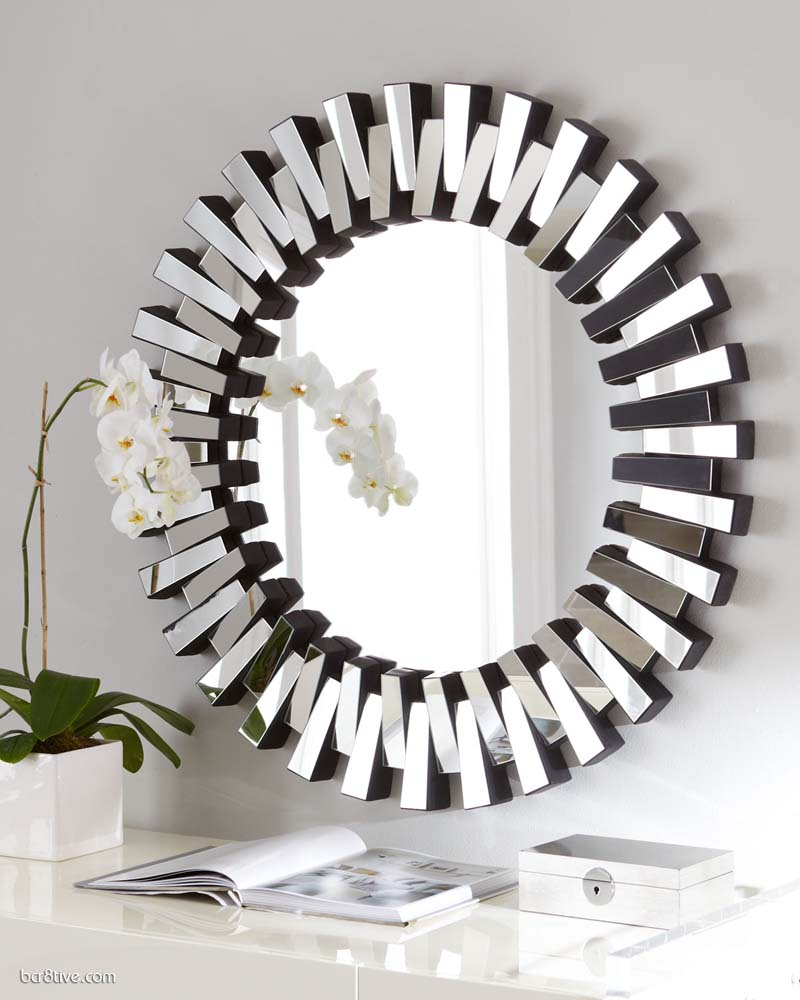 Creative Mirror Ideas creative mirror decorating ideas