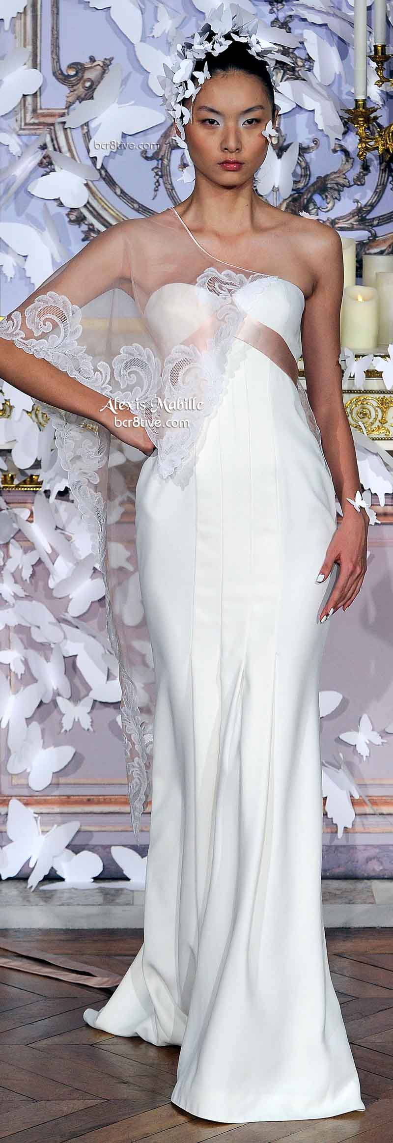 Alexis Mabille Spring 2014 Haute Couture