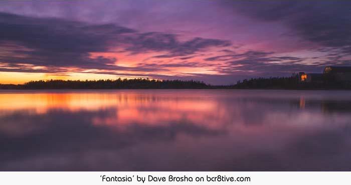 Fantasia - Dave Brosha