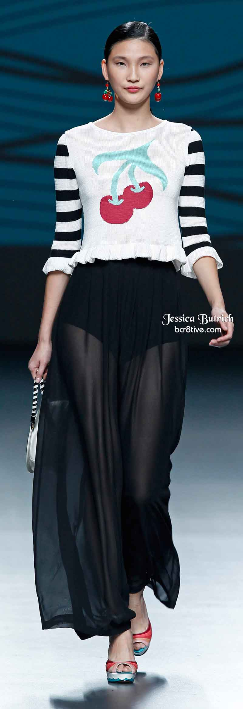 Jessica Butrich Spring 2014