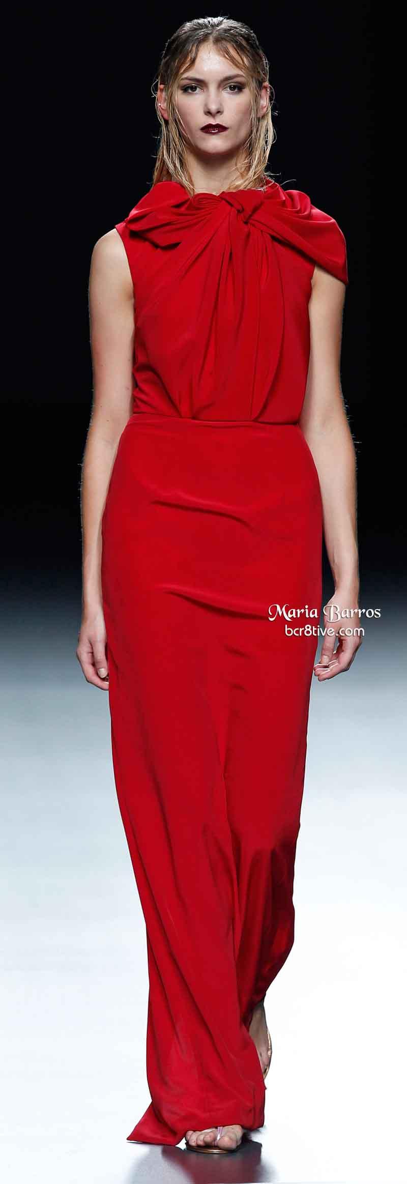 Maria Barros Spring 2014