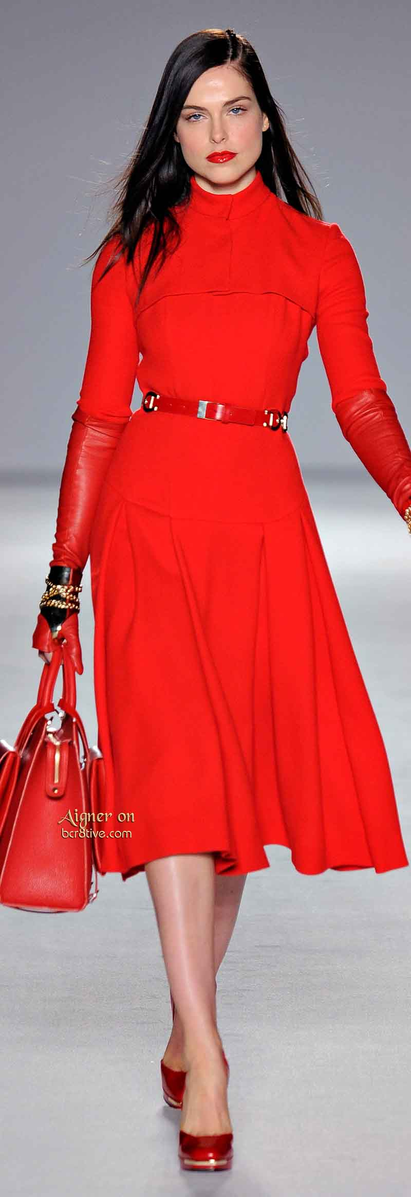 Aigner Fall Winter 2014-15 RTW