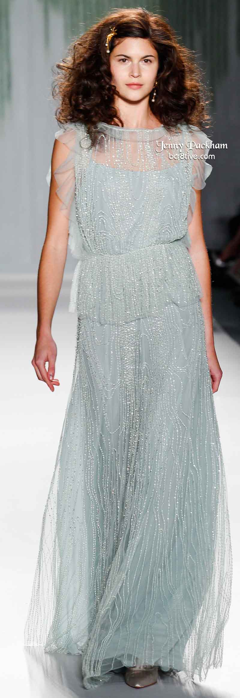 Awesome Jenny Packham Eden Wedding Dress Image Collection - All ...