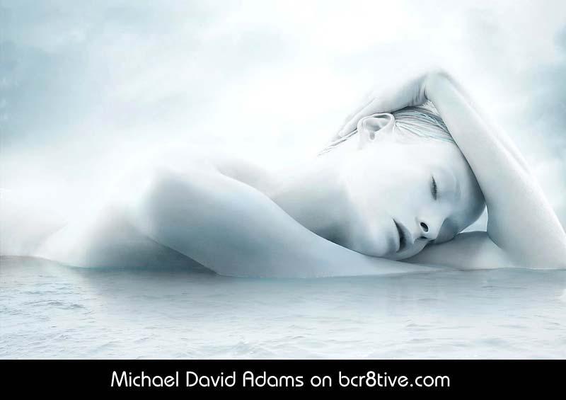 Michael David Adams - Iceberg Series