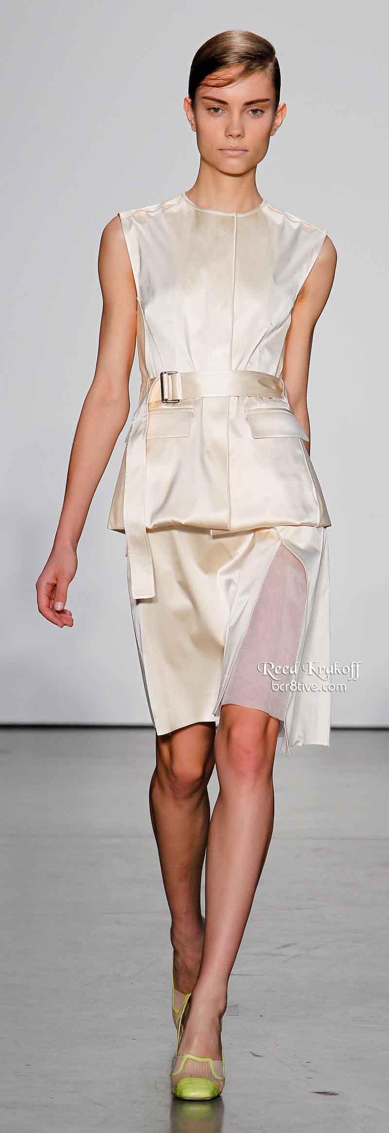 Reed Krakoff Spring 2014