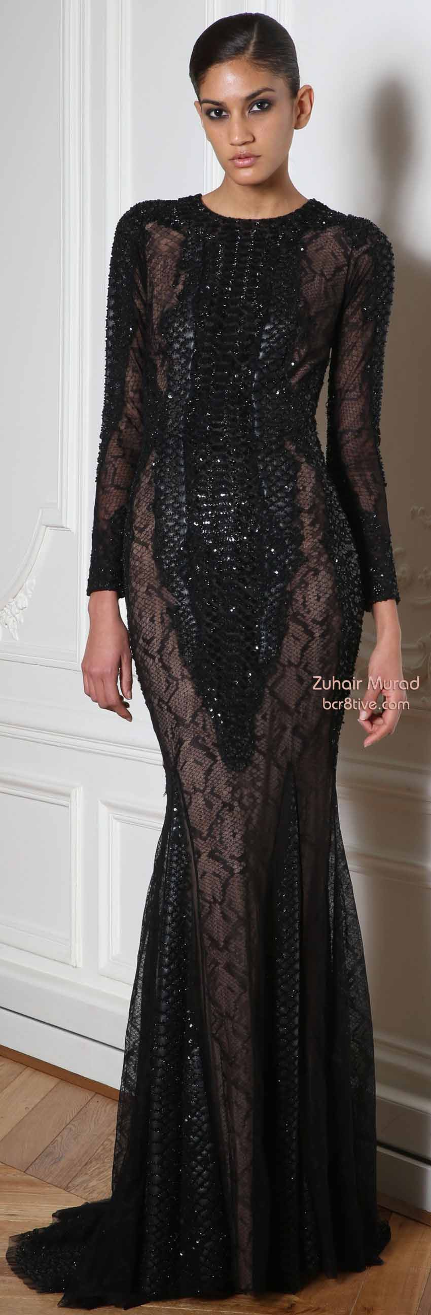 Zuhair Murad Fall Winter 2014-15 RTW
