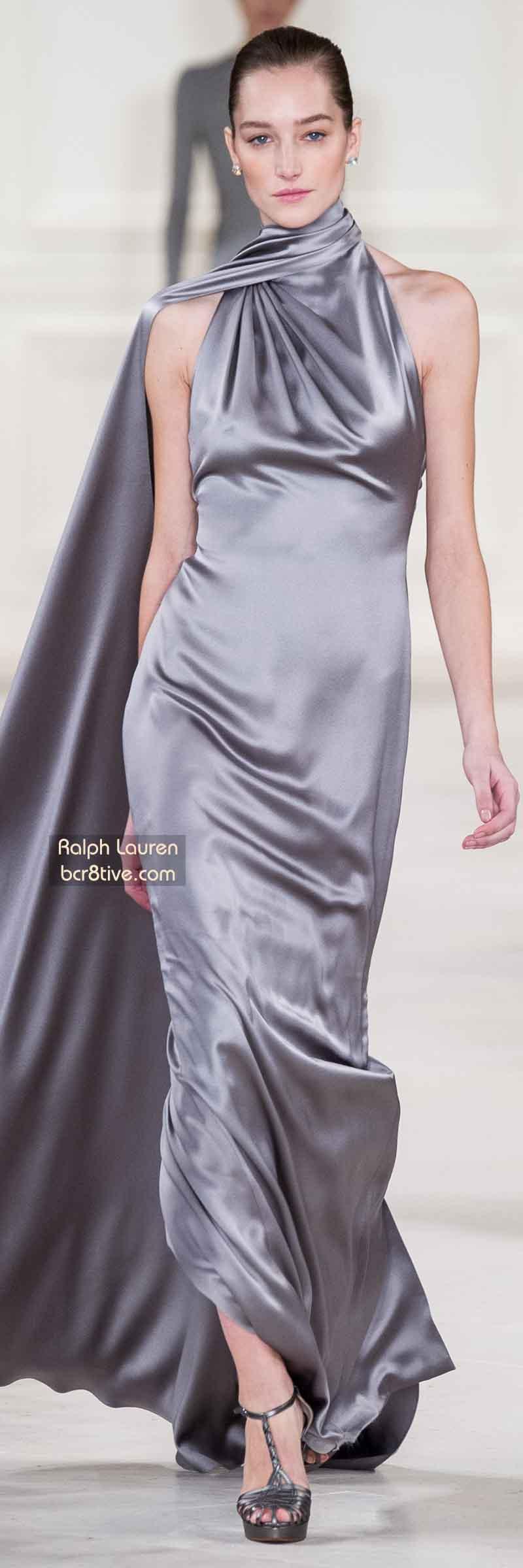 Ralph Lauren FW 2014 #NYFW