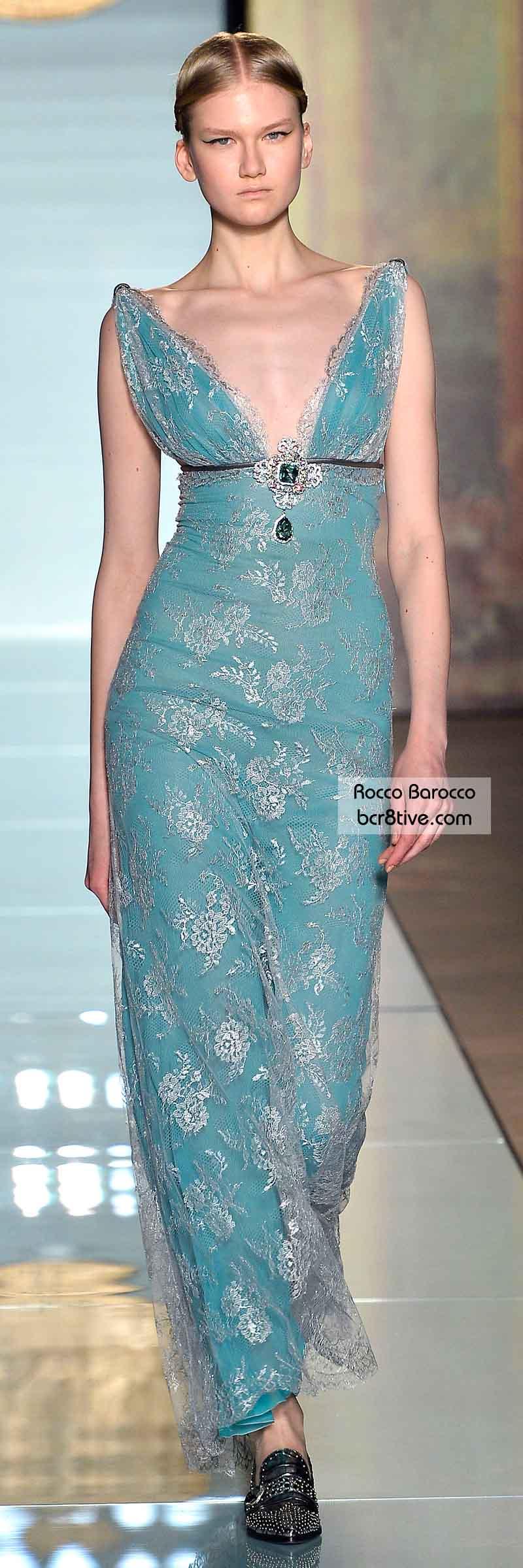 Best Gowns of Fall 2014 Fashion Week International - 5