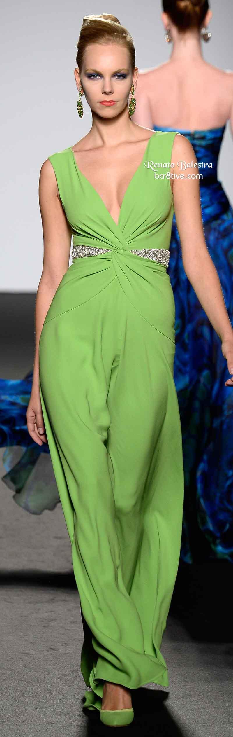 Renato Balestra SS 2014 Haute Couture