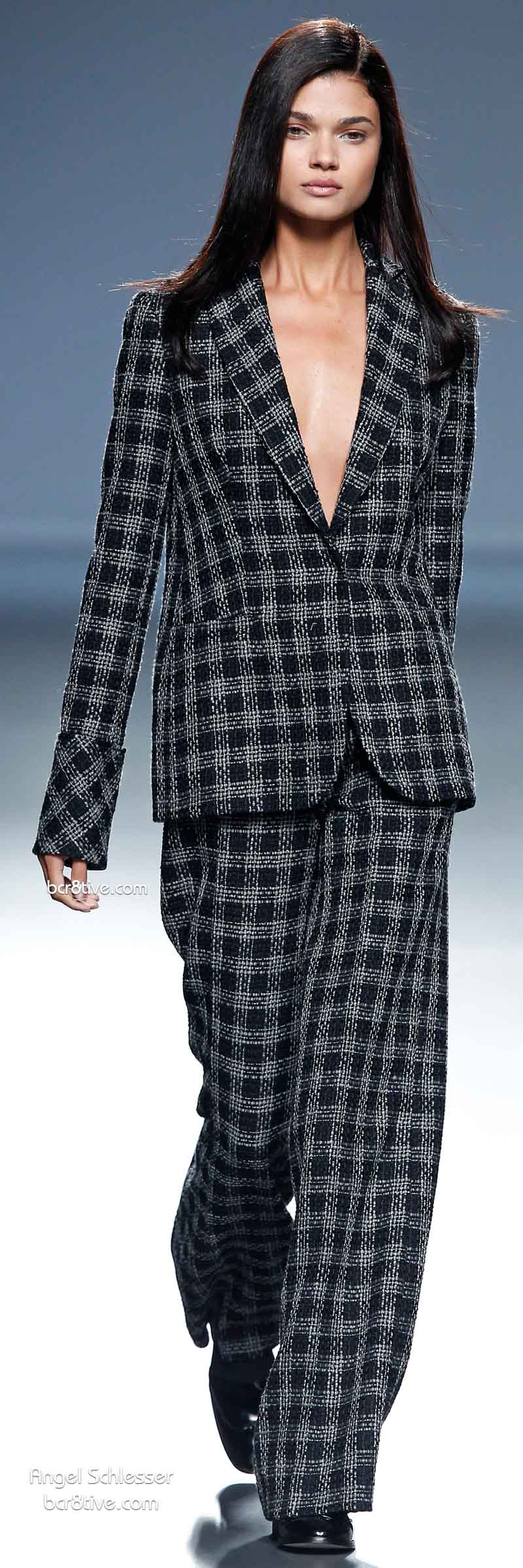 Fall 2014 Menswear Inspired Fashion -