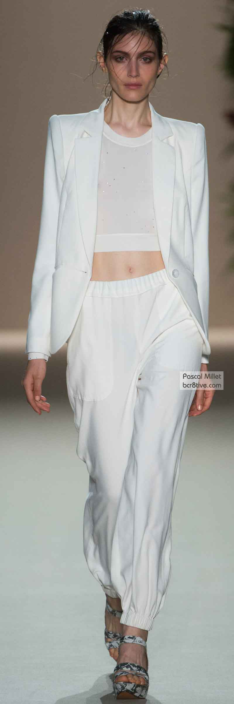 Pascal Millet Spring Summer 2014
