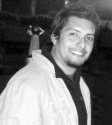 Alejandro Saavedra Solano