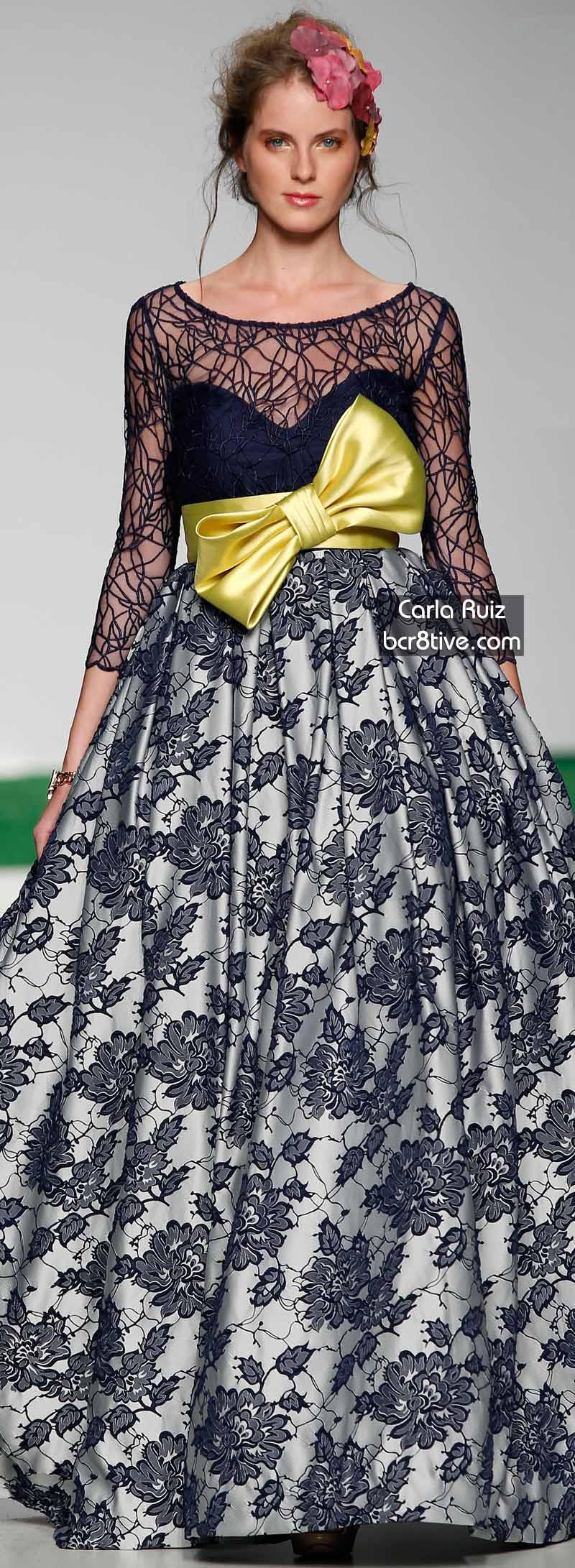 Carla Ruiz Spring 2014