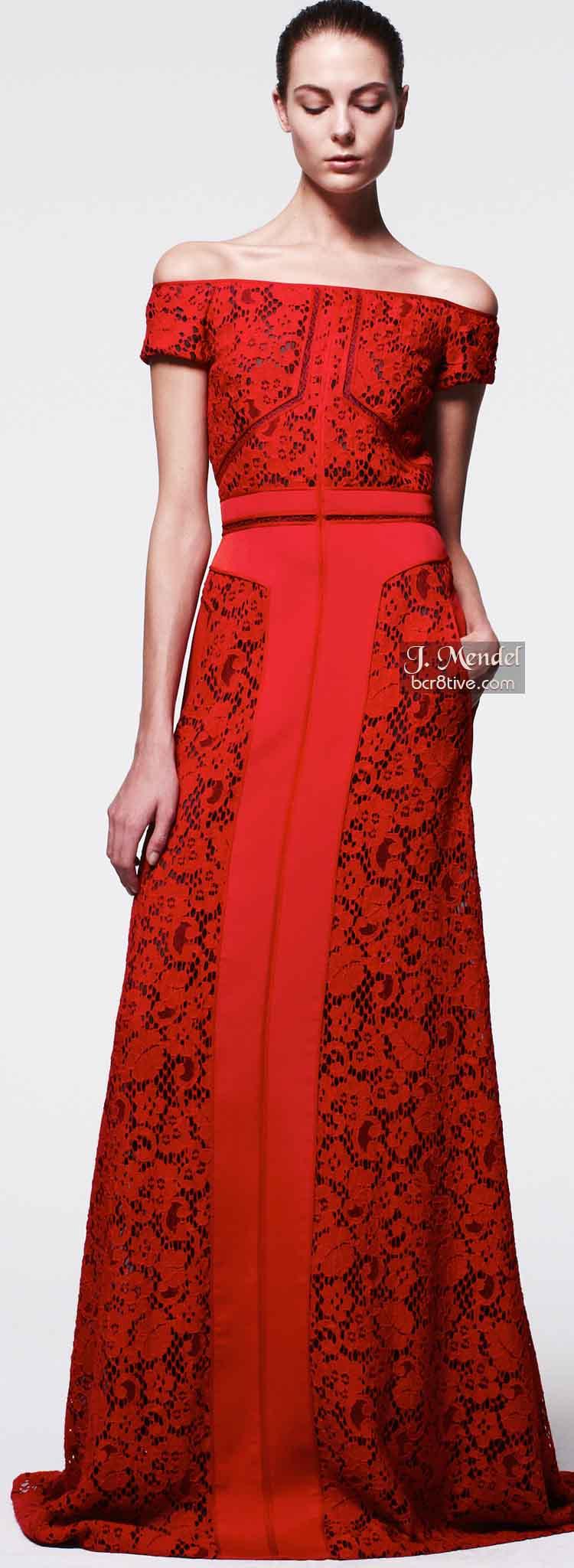 J Mendel Evening Dresses – Fashion dresses