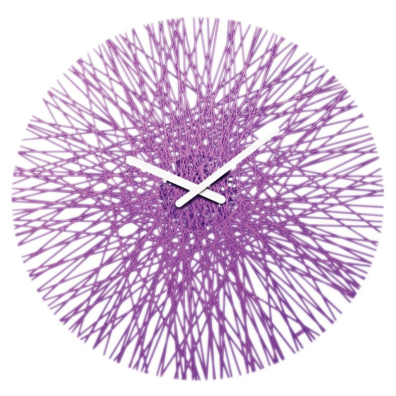 Koziol Silk Wall Clock