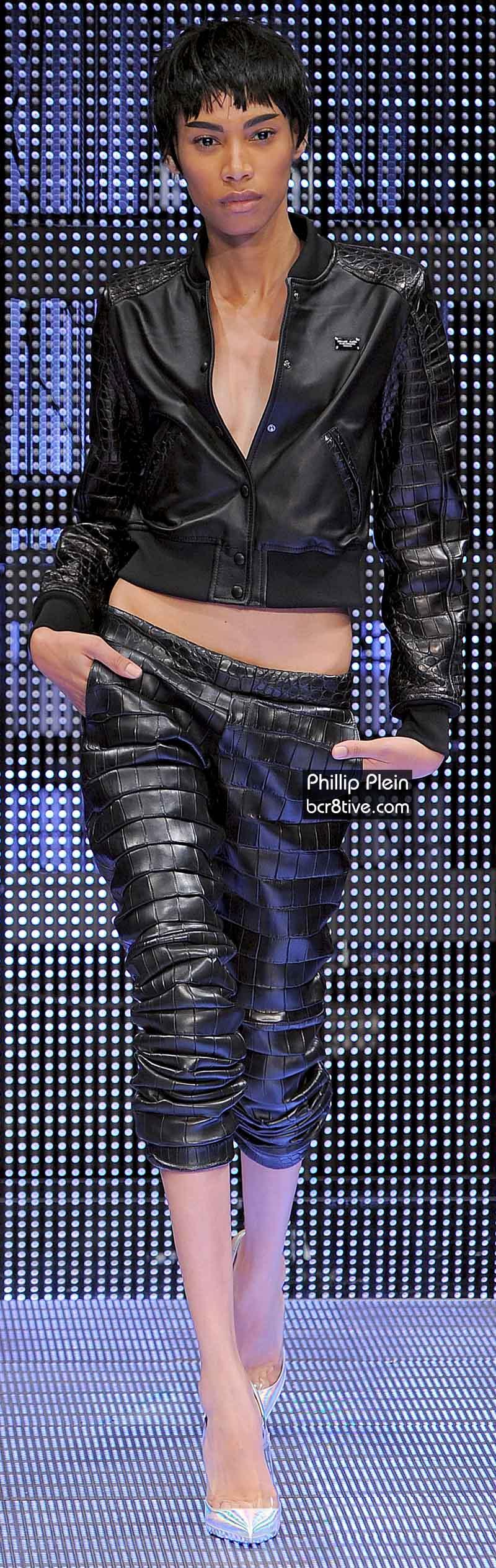 Phillip Plein Spring 2014